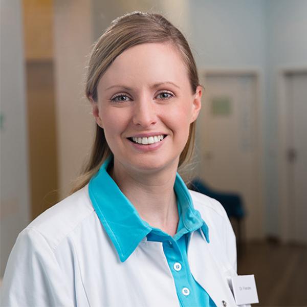 Dr. med. Nadine Franzke