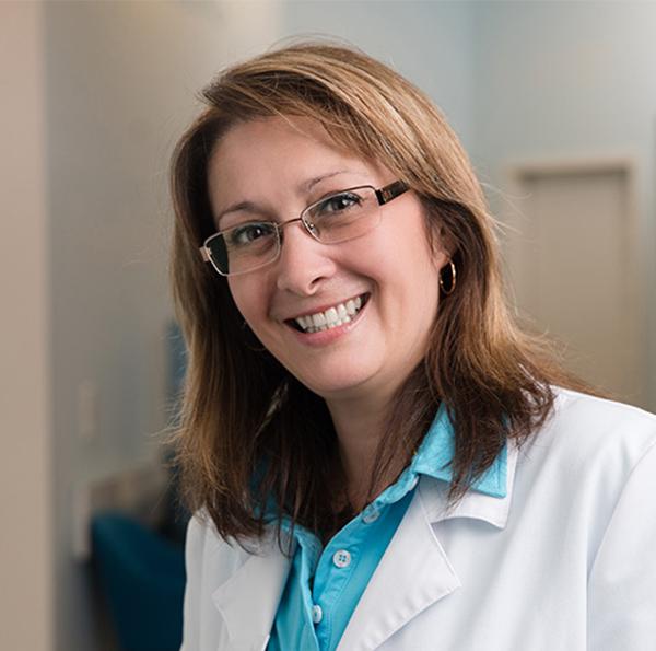 Dr.-medic (RO) Silvana Belu-Stirner