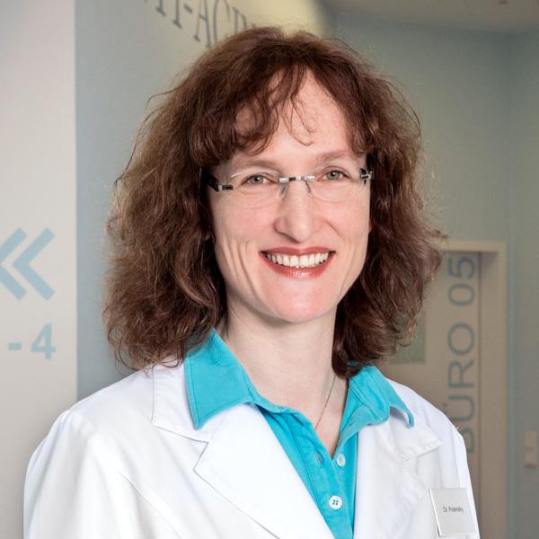 Dr. med. Antje Polensky